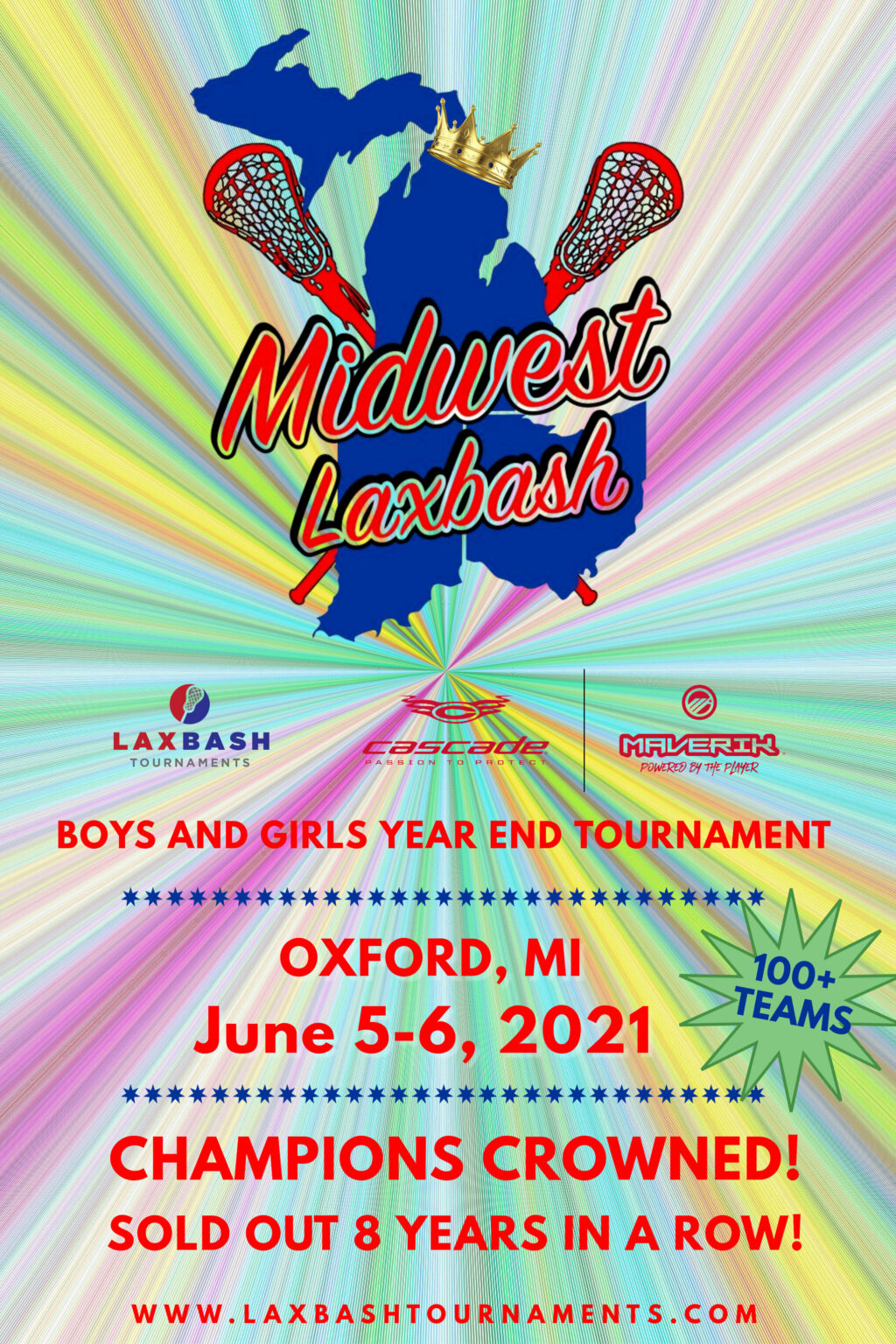 Midwest Lax Bash
