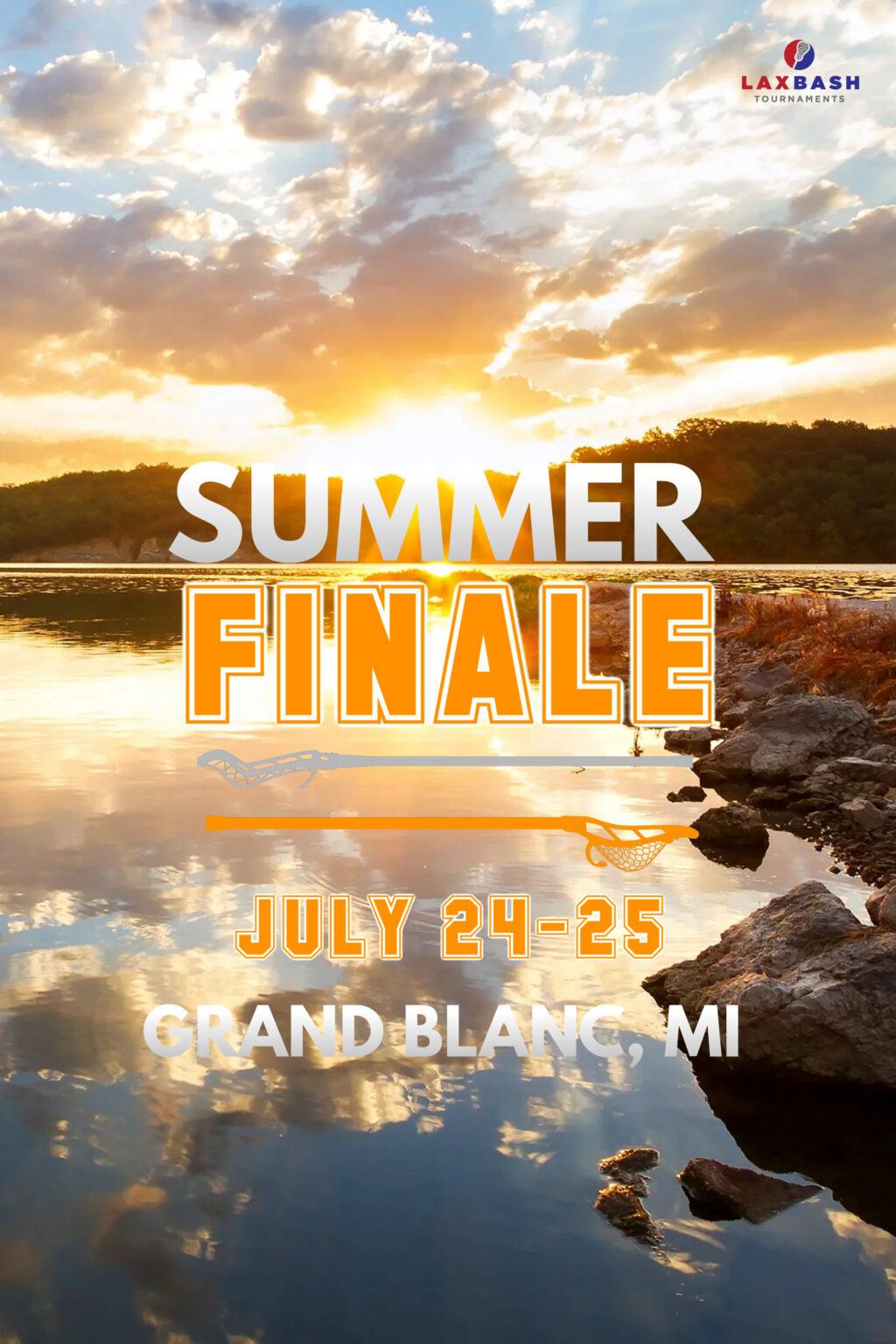 Portrait of Summer Finale Logo 1